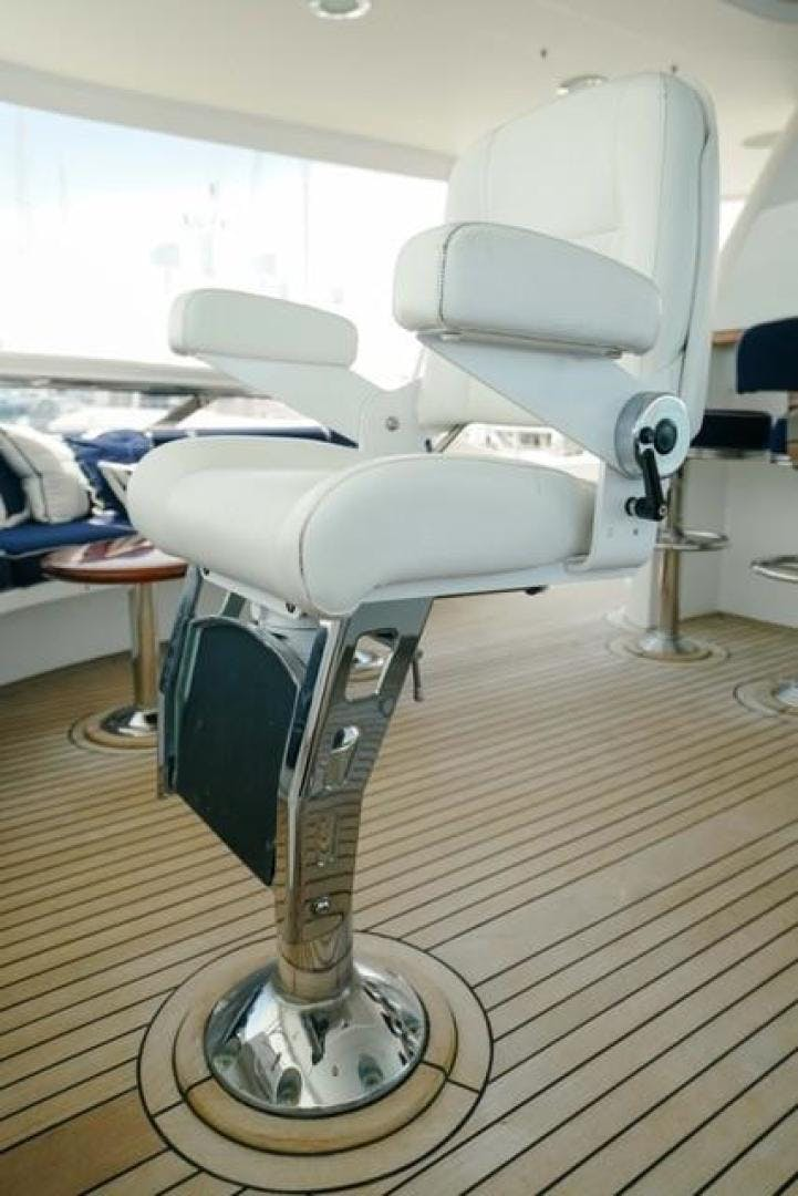 2007 Westport 130' Classic PLAN A | Picture 7 of 55