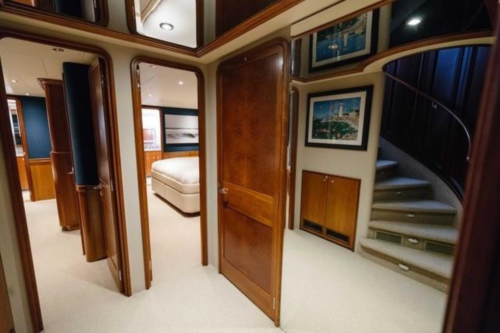 2007 Westport 130' Classic PLAN A | Picture 4 of 55