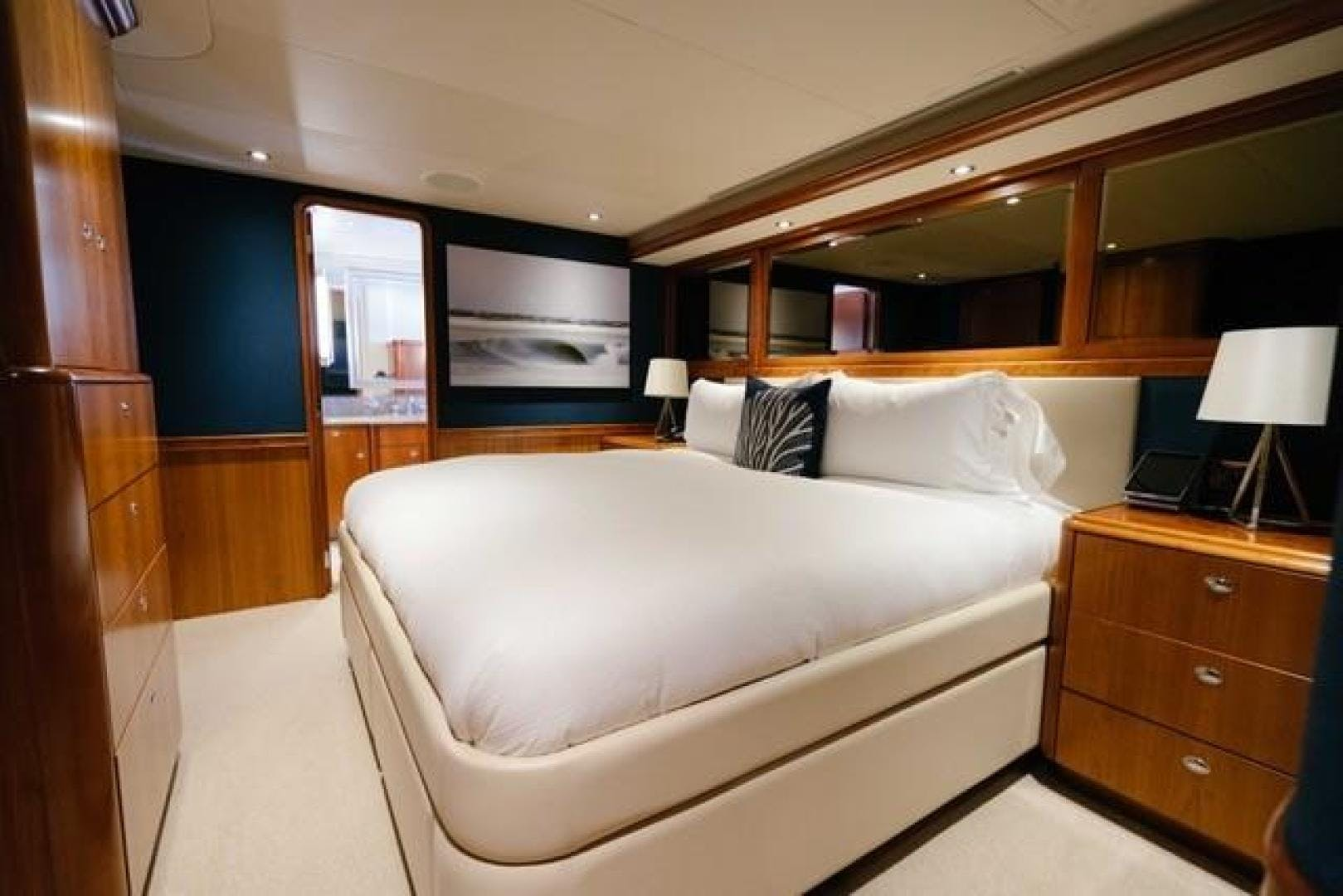 2007 Westport 130' Classic PLAN A | Picture 5 of 55