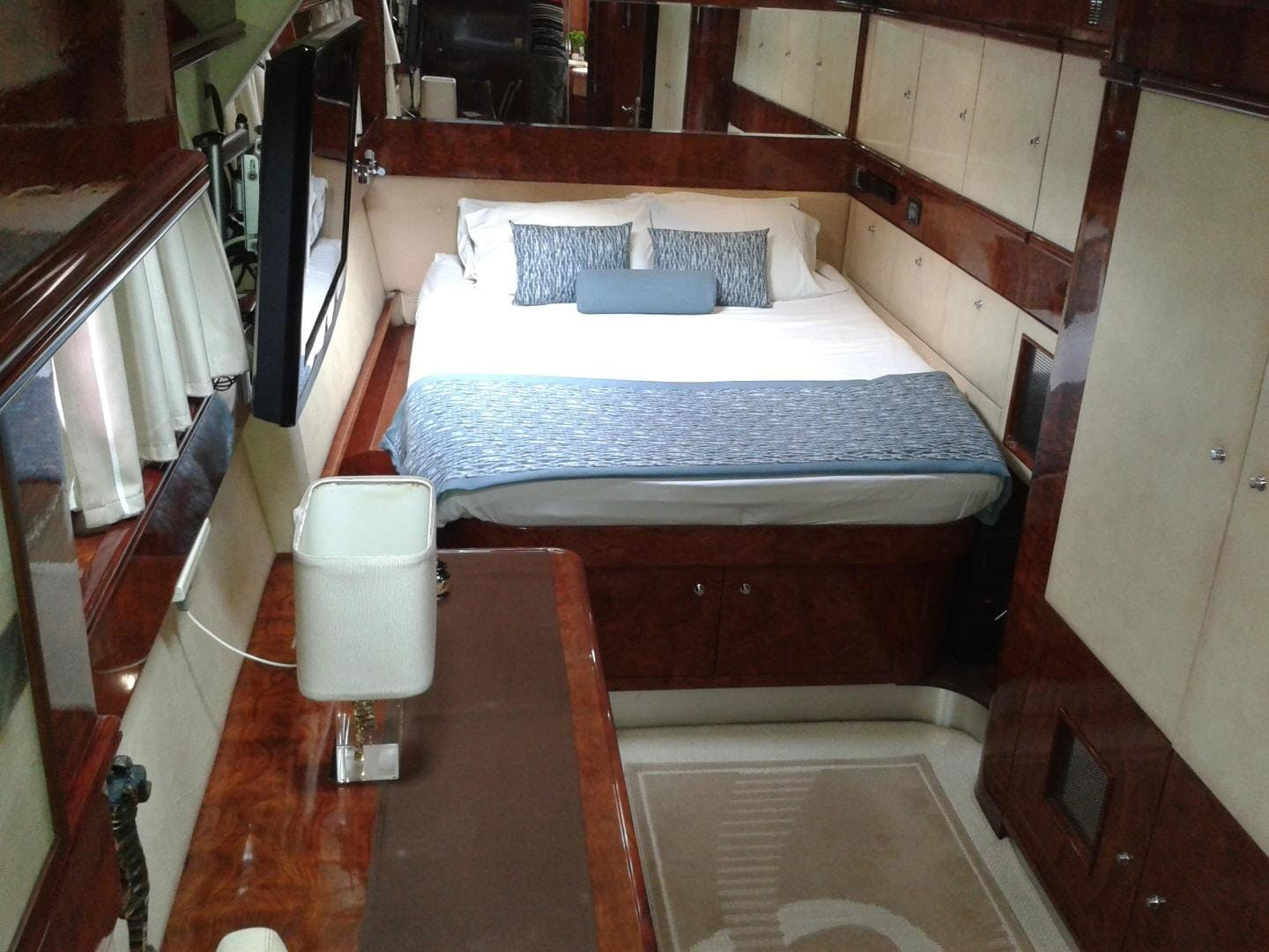 2006 Sunreef 62' 62 TRIGGER | Picture 4 of 51
