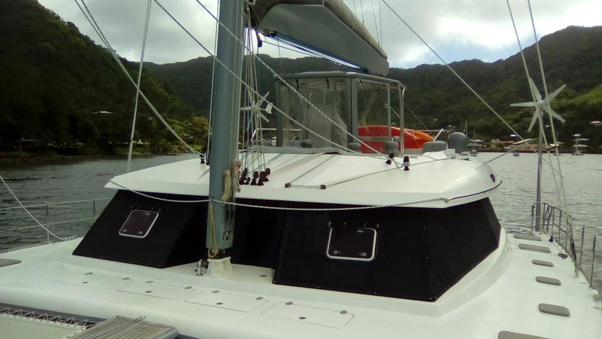 2006 Sunreef 62' 62 TRIGGER | Picture 2 of 51