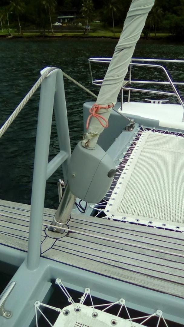 2006 Sunreef 62' 62 TRIGGER | Picture 8 of 51