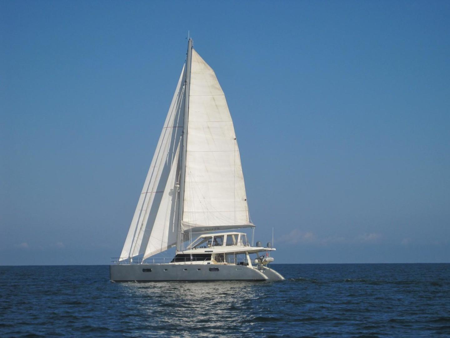 "2006 Sunreef 62' 62 ""TRIGGER"""
