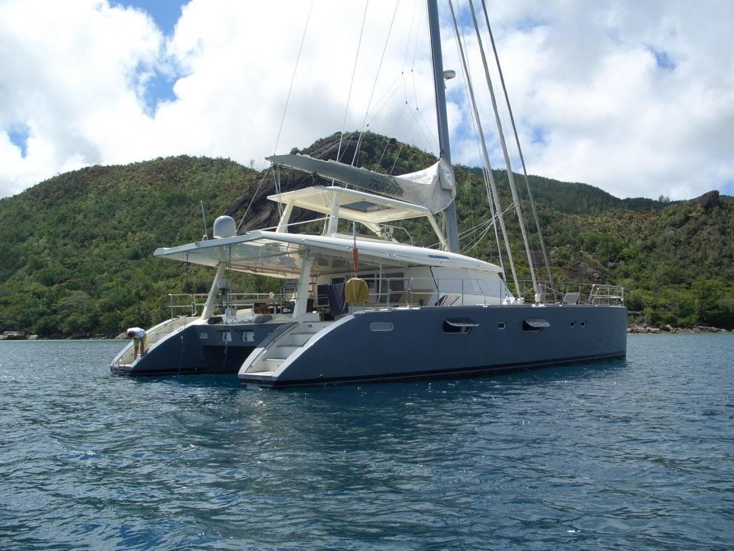 2006 Sunreef 62' 62 TRIGGER | Picture 3 of 51