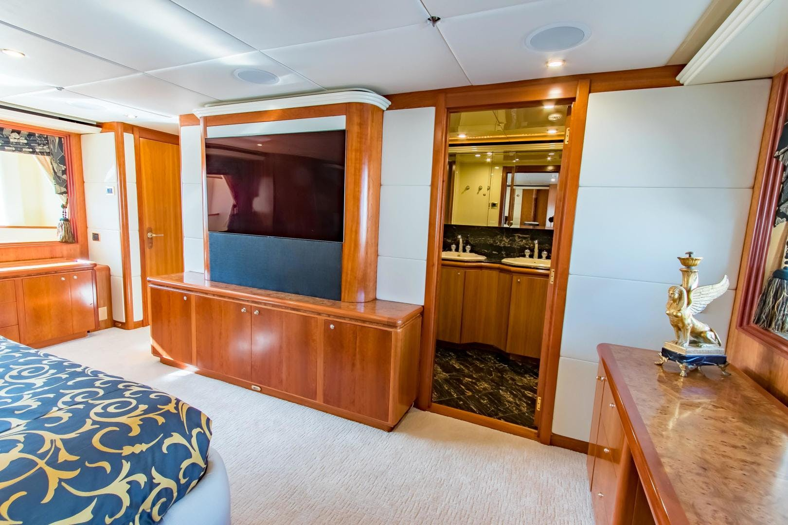 2006 Sensation Yachts 147' CABERNET CABERNET | Picture 6 of 69