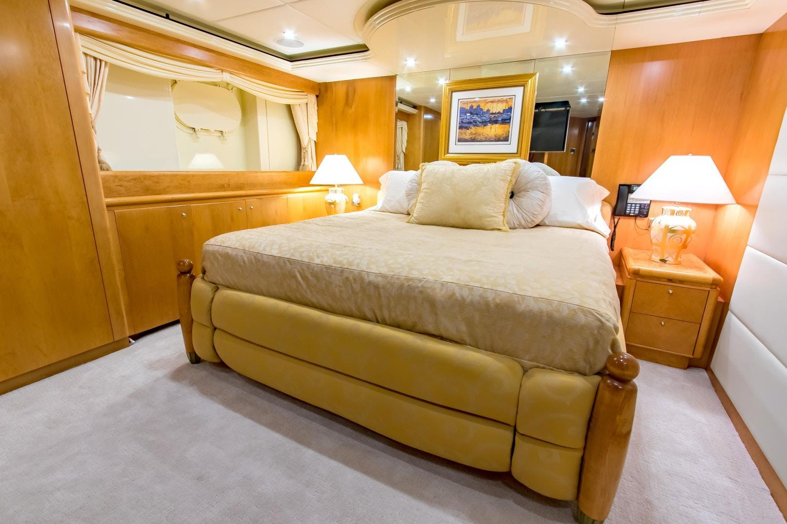 2006 Sensation Yachts 147' CABERNET CABERNET | Picture 7 of 69