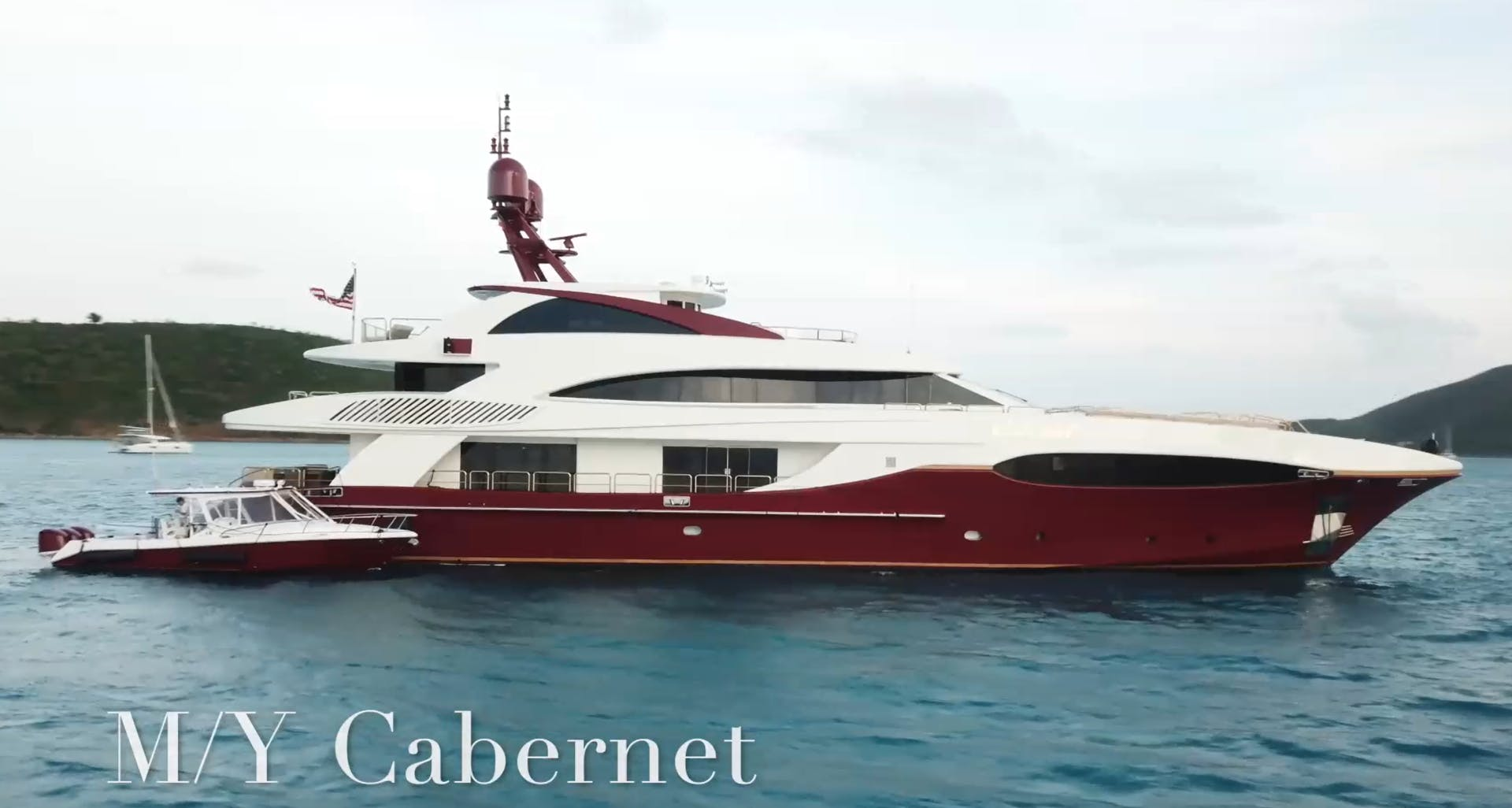 2006 Sensation Yachts 147' CABERNET CABERNET | Picture 1 of 69