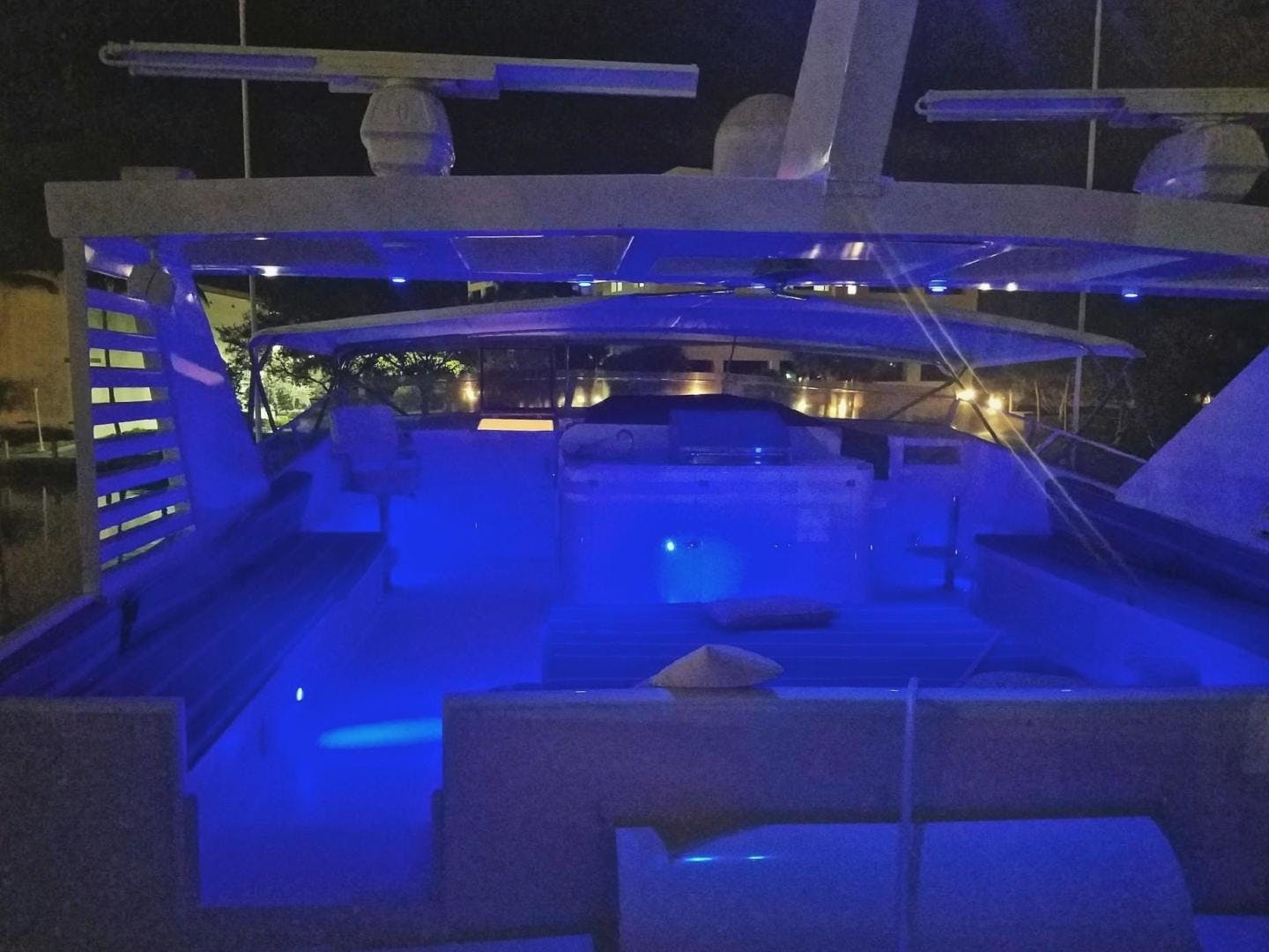 1989 Broward 104' Cockpit Motor Yacht ISABELLA | Picture 2 of 74