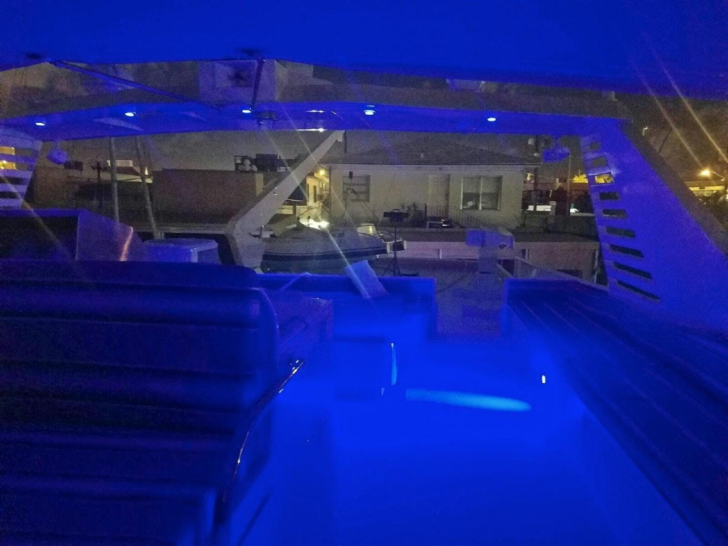 1989 Broward 104' Cockpit Motor Yacht ISABELLA | Picture 3 of 74