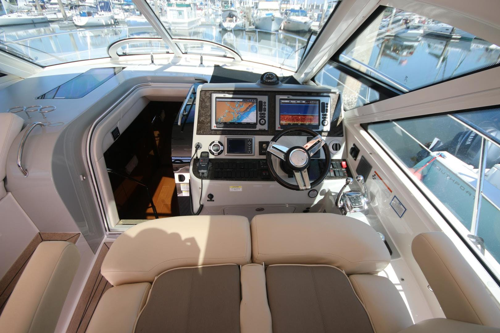 2012 Sea Ray 47' 470 Sundancer IN DEEP | Picture 7 of 29