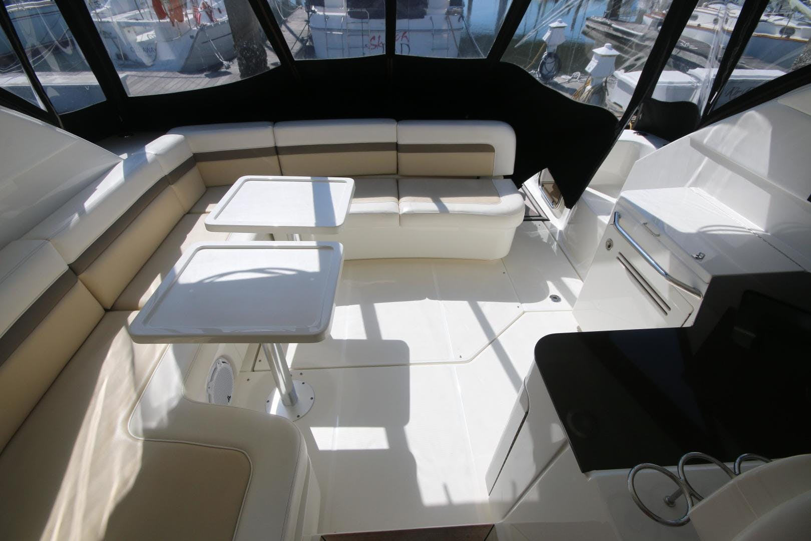 2012 Sea Ray 47' 470 Sundancer IN DEEP | Picture 1 of 29