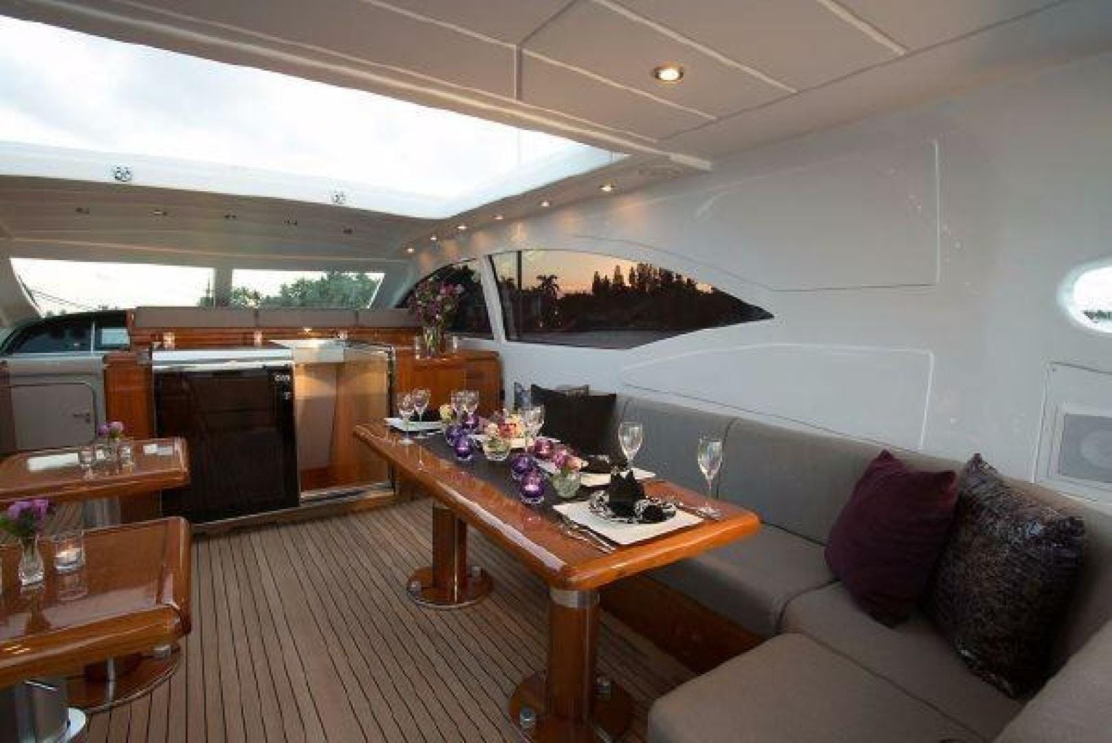 2006 Mangusta 72' 72 YCM | Picture 2 of 47