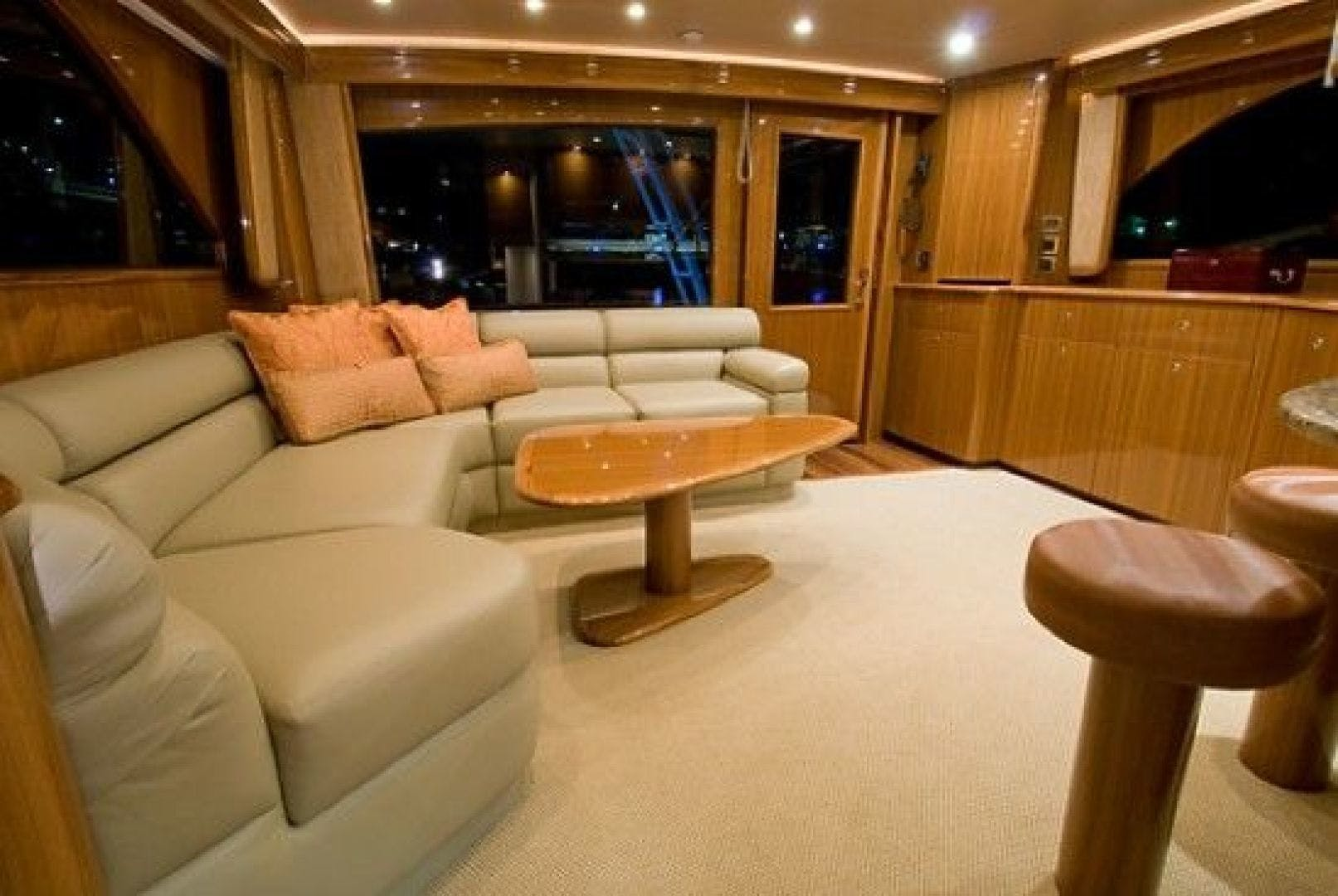2008 Viking 68' Enclosed No Name 68 | Picture 8 of 66