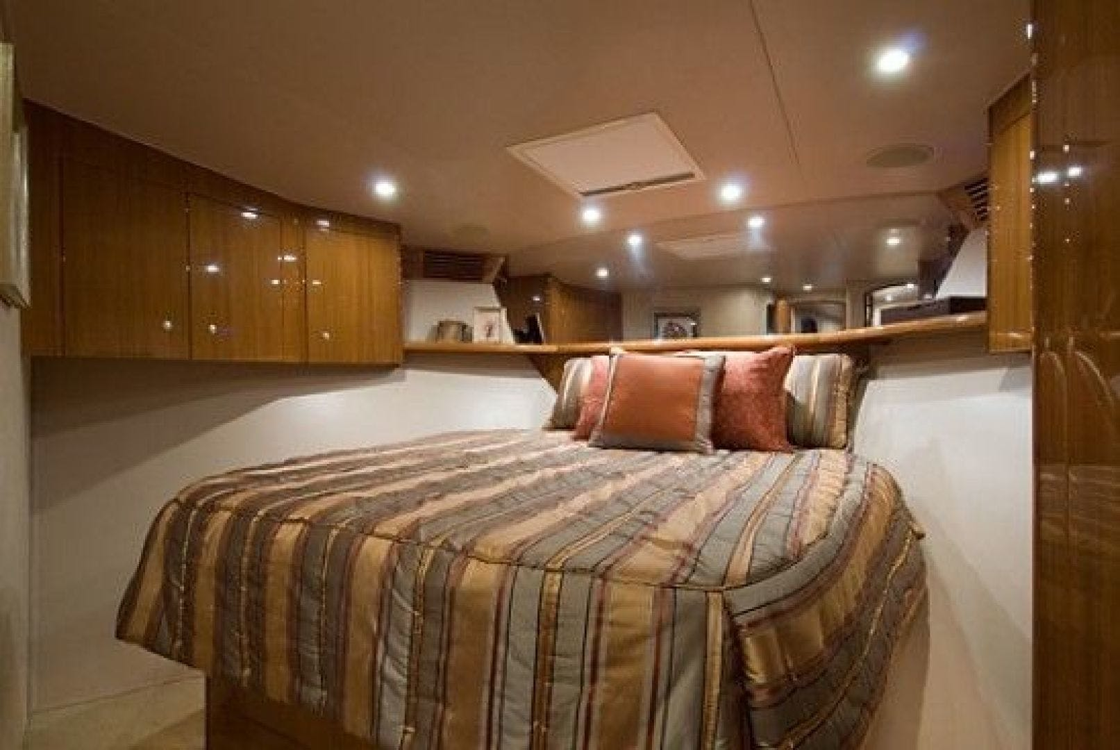 2008 Viking 68' Enclosed No Name 68 | Picture 3 of 66