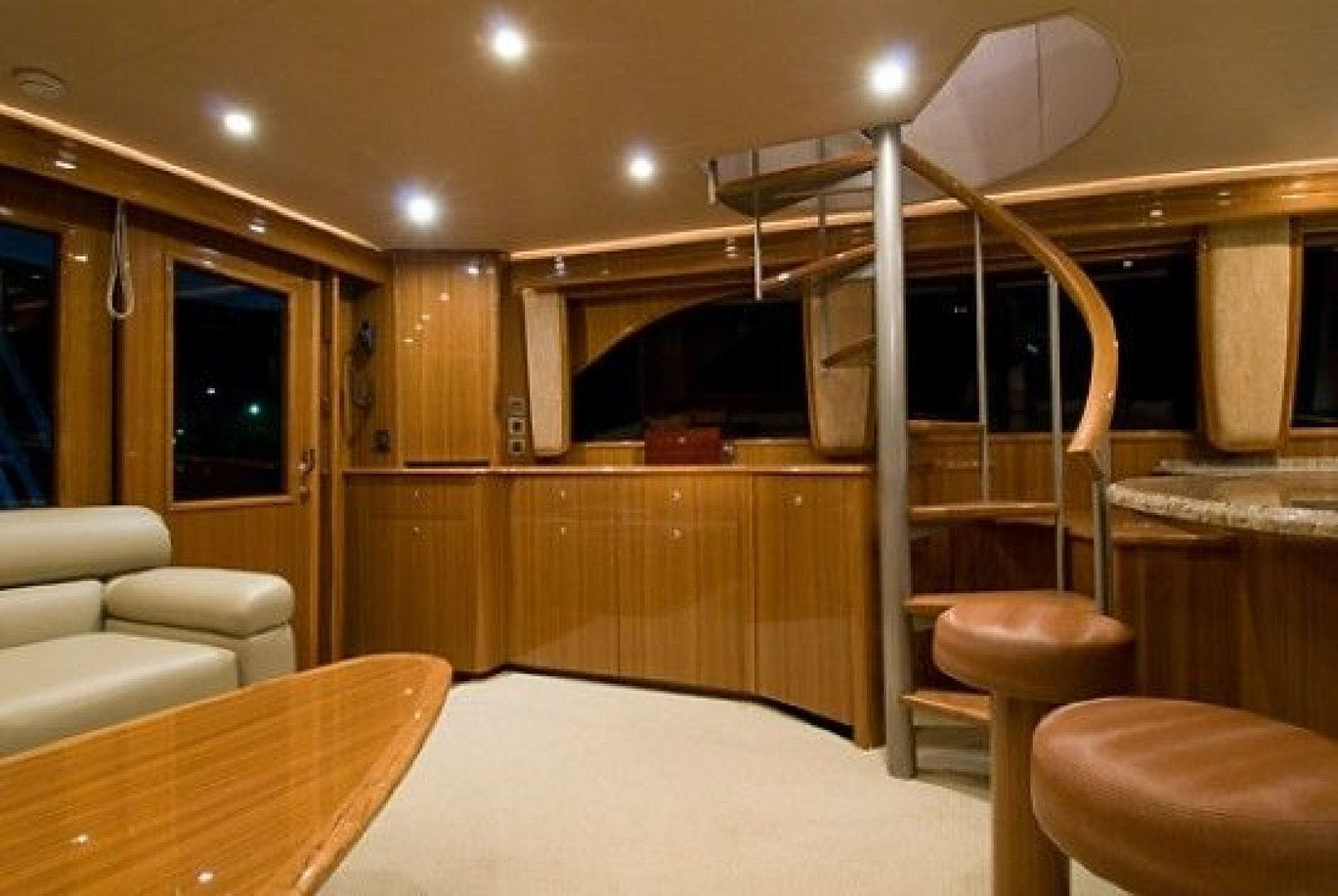 2008 Viking 68' Enclosed No Name 68 | Picture 6 of 66