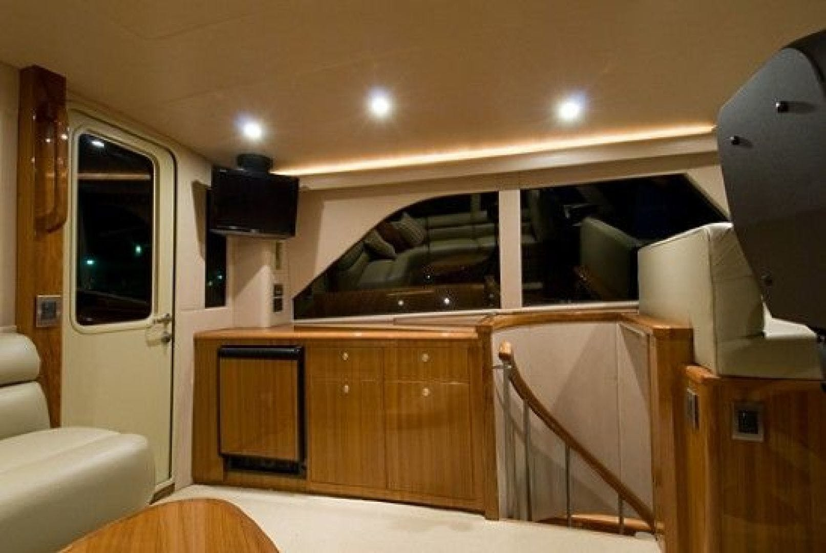 2008 Viking 68' Enclosed No Name 68 | Picture 2 of 66