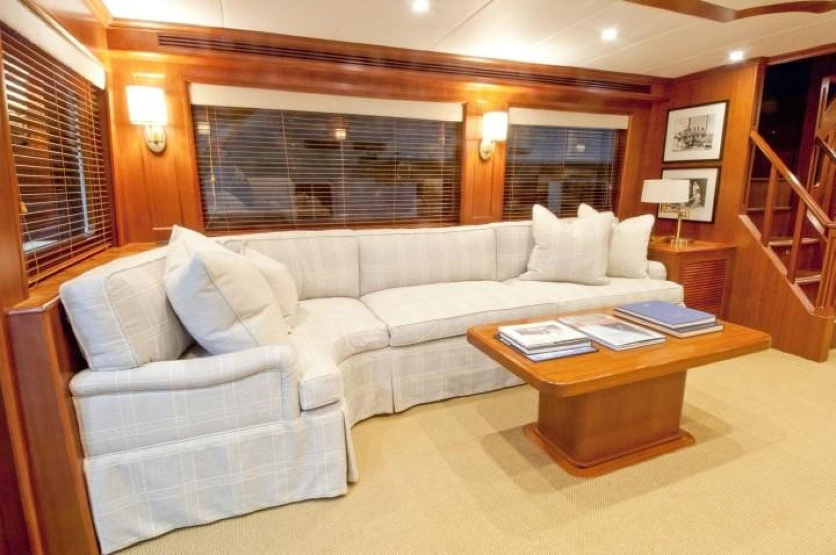 2013 Offshore Yachts 90' Voyager Drumbeat | Picture 1 of 42