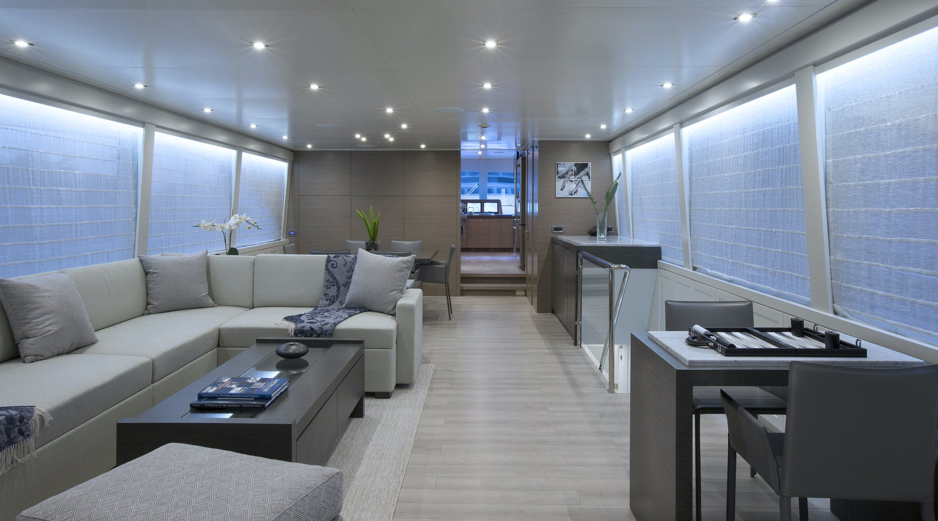 2016 Hargrave 95' Flush Deck FREEDOM   Picture 2 of 39