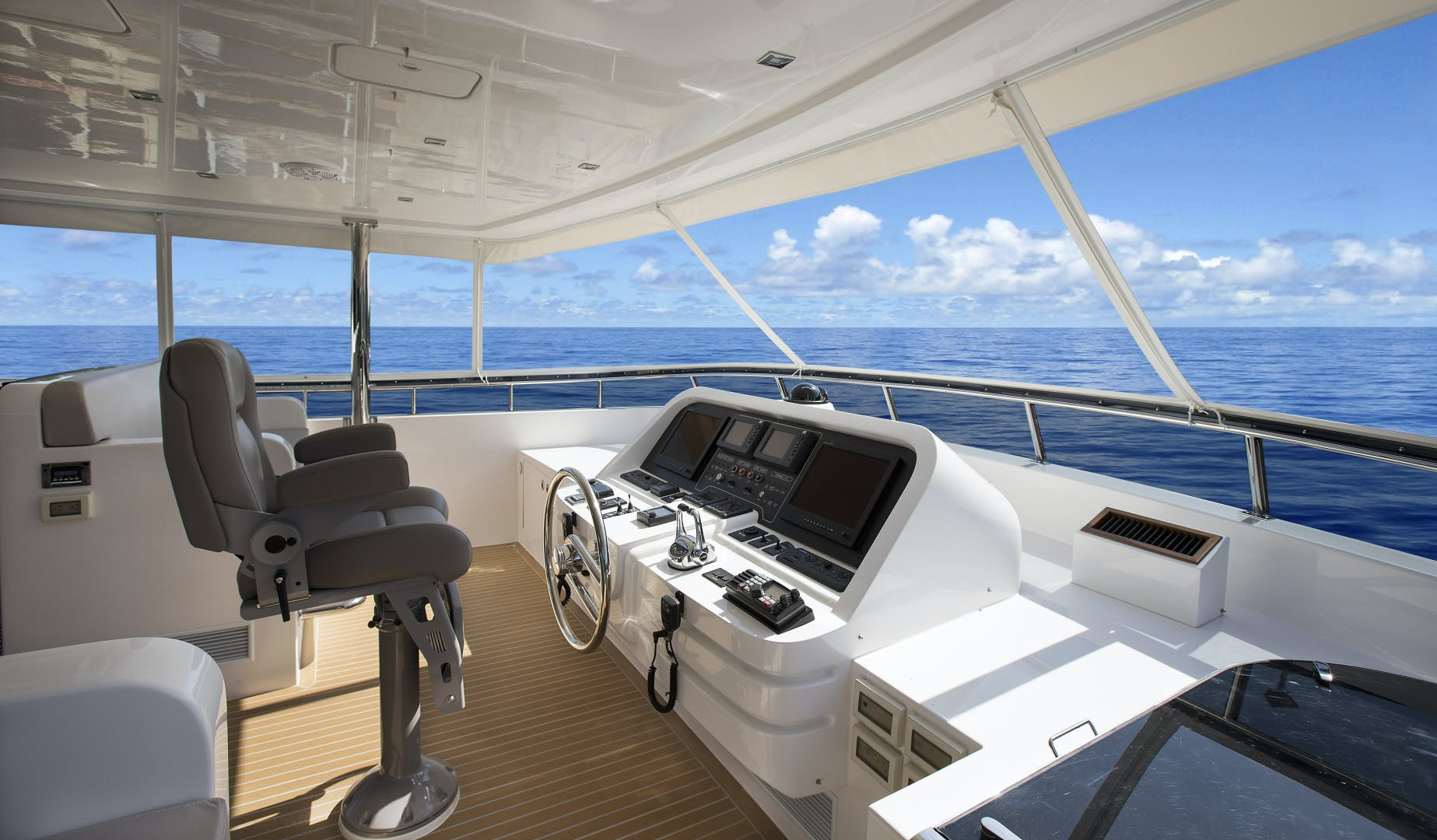 2016 Hargrave 95' Flush Deck FREEDOM   Picture 6 of 39