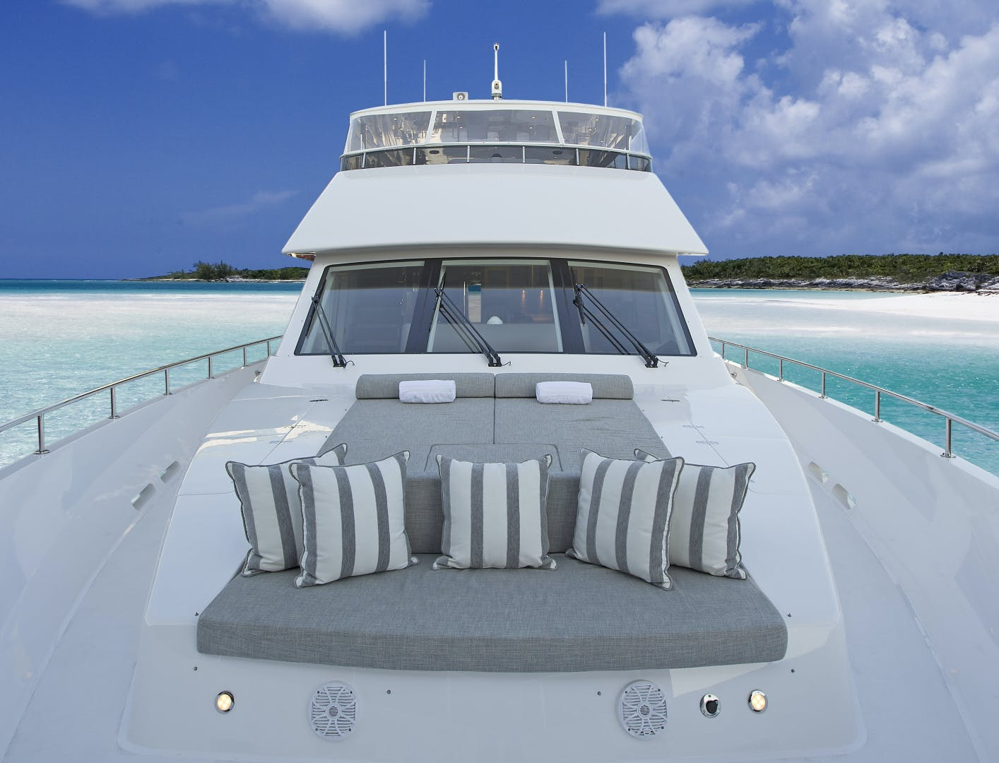 2016 Hargrave 95' Flush Deck FREEDOM   Picture 7 of 39