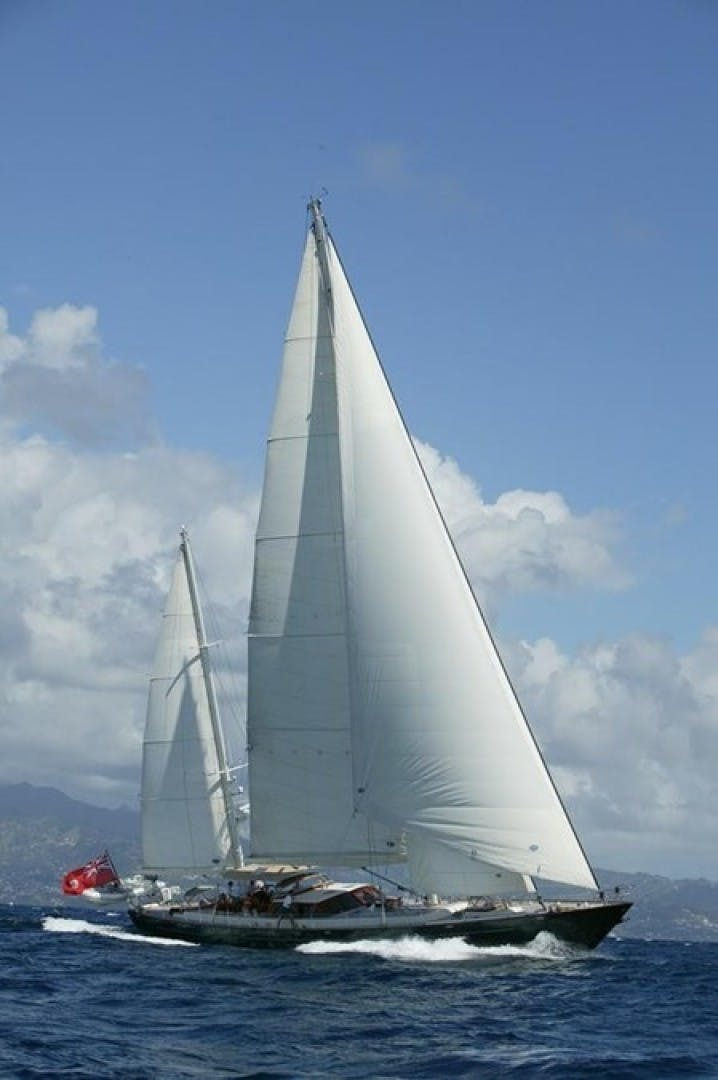1999 Vitters 93' Performance Cruiser CARMELLA  | Picture 8 of 33