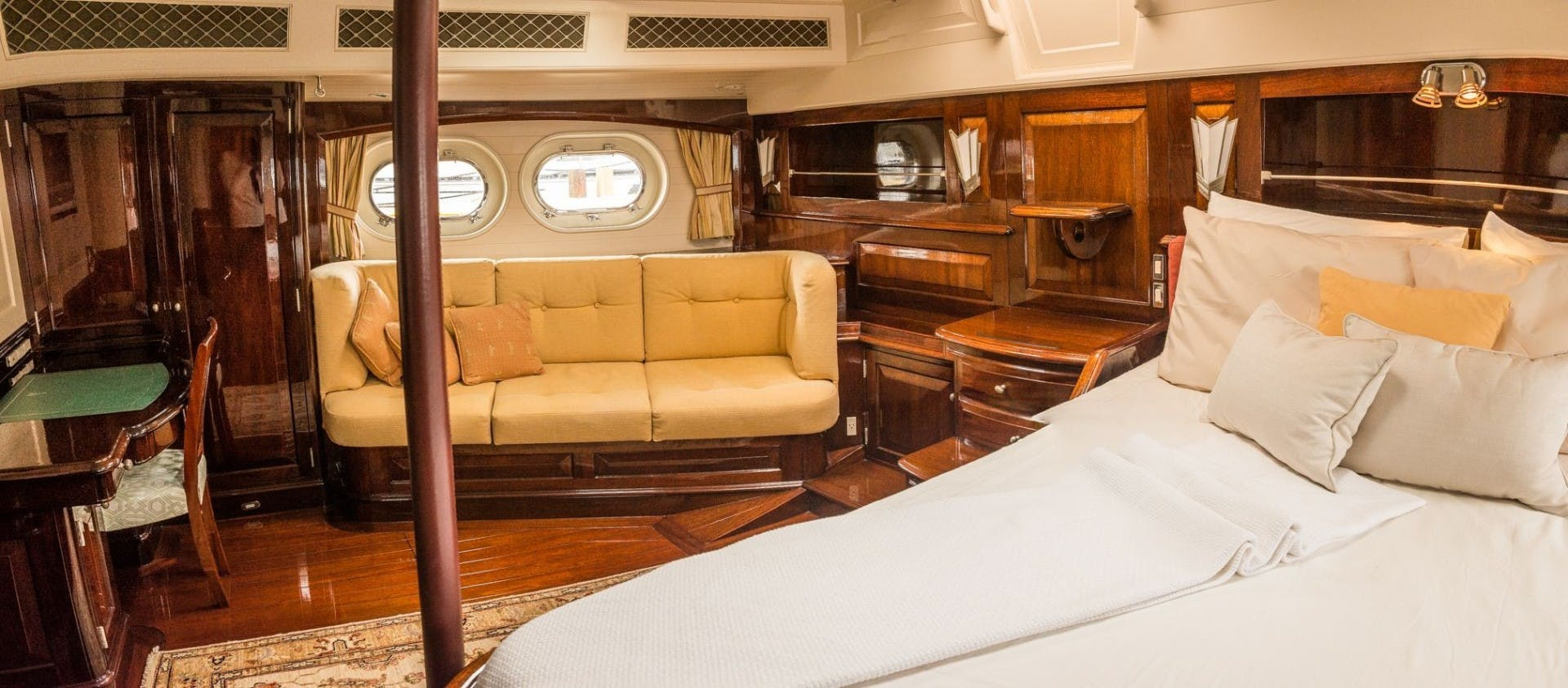 1999 Vitters 93' Performance Cruiser CARMELLA  | Picture 3 of 33