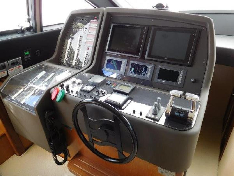 2009 Ferretti Yachts 63' 630 BREAKAWAY | Picture 2 of 99