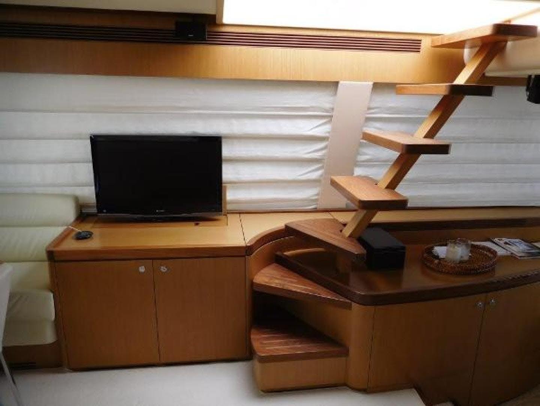 2009 Ferretti Yachts 63' 630 BREAKAWAY | Picture 3 of 99