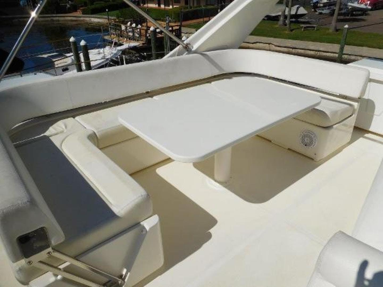 2009 Ferretti Yachts 63' 630 BREAKAWAY | Picture 5 of 99