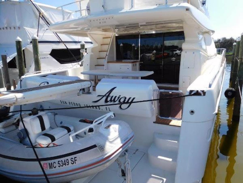 2009 Ferretti Yachts 63' 630 BREAKAWAY | Picture 1 of 99