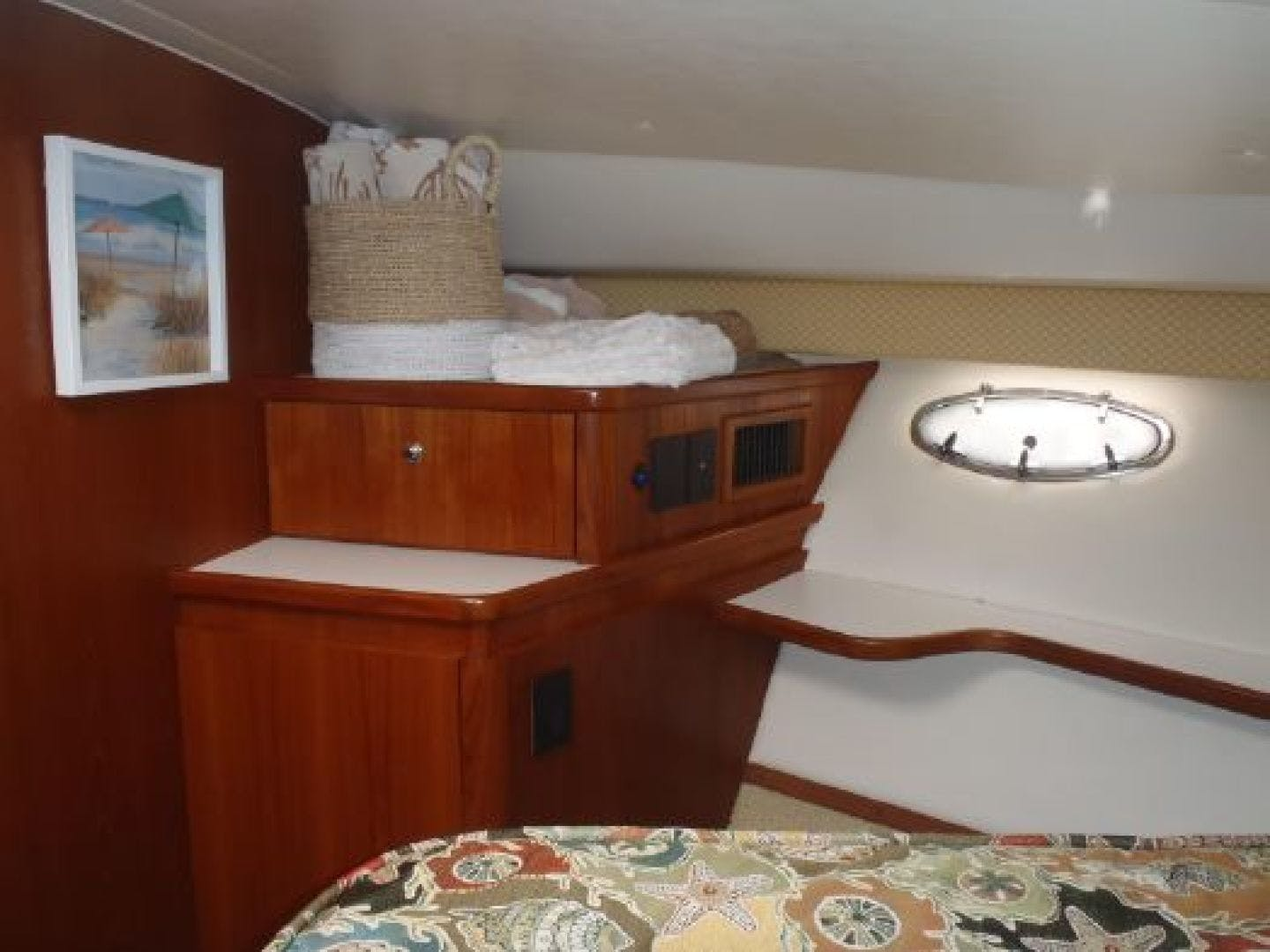 2002 Tiara Yachts 41' 41 Open Island Trader | Picture 7 of 41