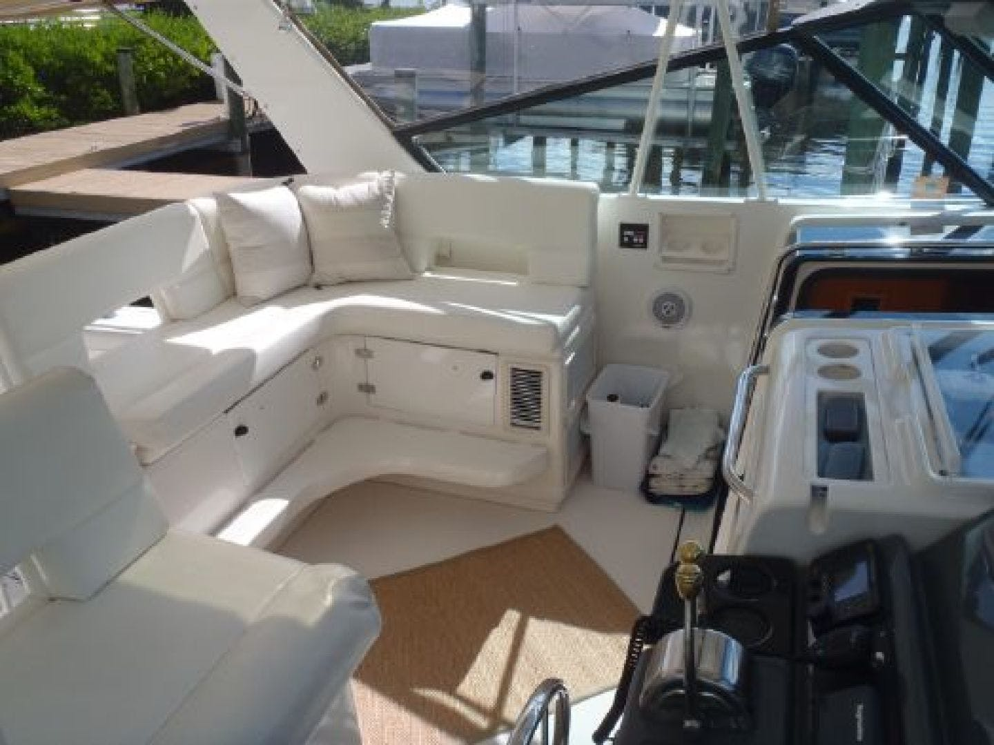 2002 Tiara Yachts 41' 41 Open Island Trader | Picture 1 of 41