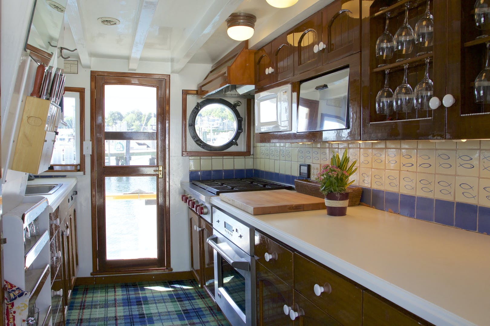 1928 Chesapeake 72' Chesapeake Buy Boat COASTAL QUEEN | Picture 6 of 21