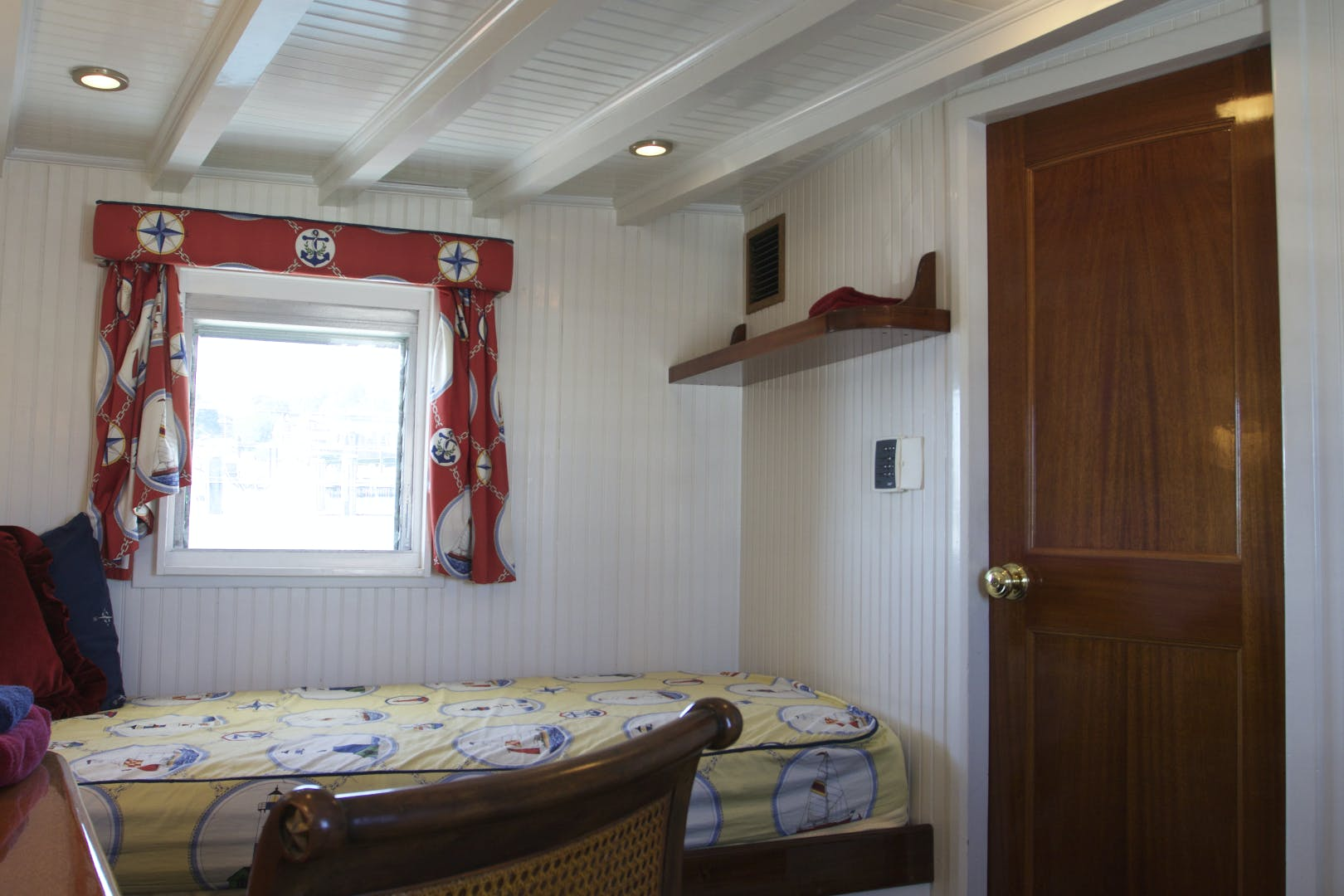 1928 Chesapeake 72' Chesapeake Buy Boat COASTAL QUEEN | Picture 7 of 21