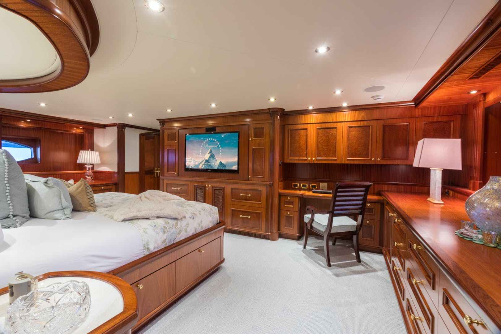 2004 Richmond Yachts 138' 138 Tri-Deck TCB | Picture 2 of 60