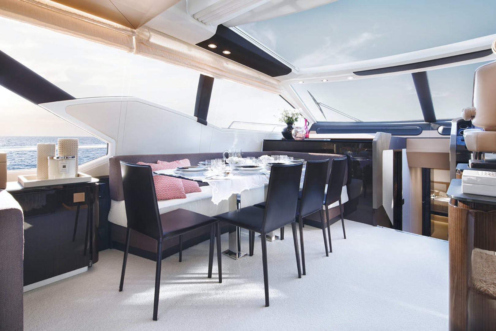 2018 Azimut 77' 77S  | Picture 5 of 22