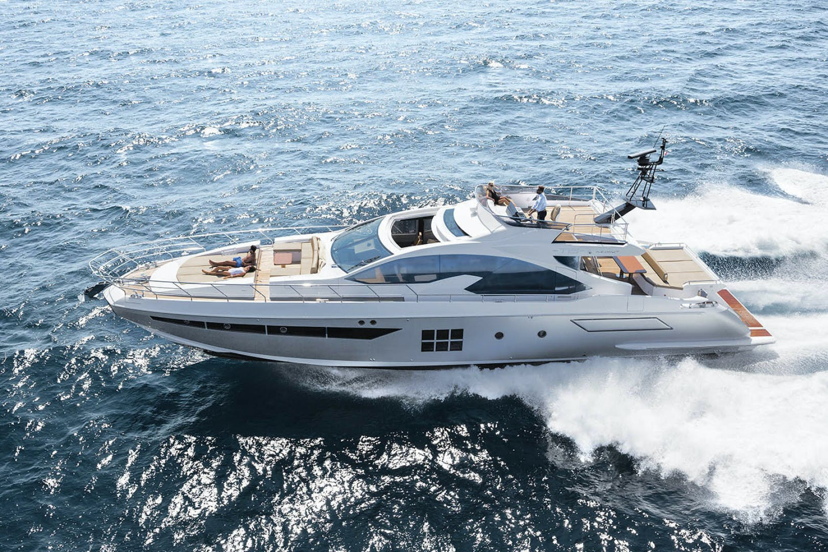 2018 Azimut 77' 77S  | Picture 3 of 22