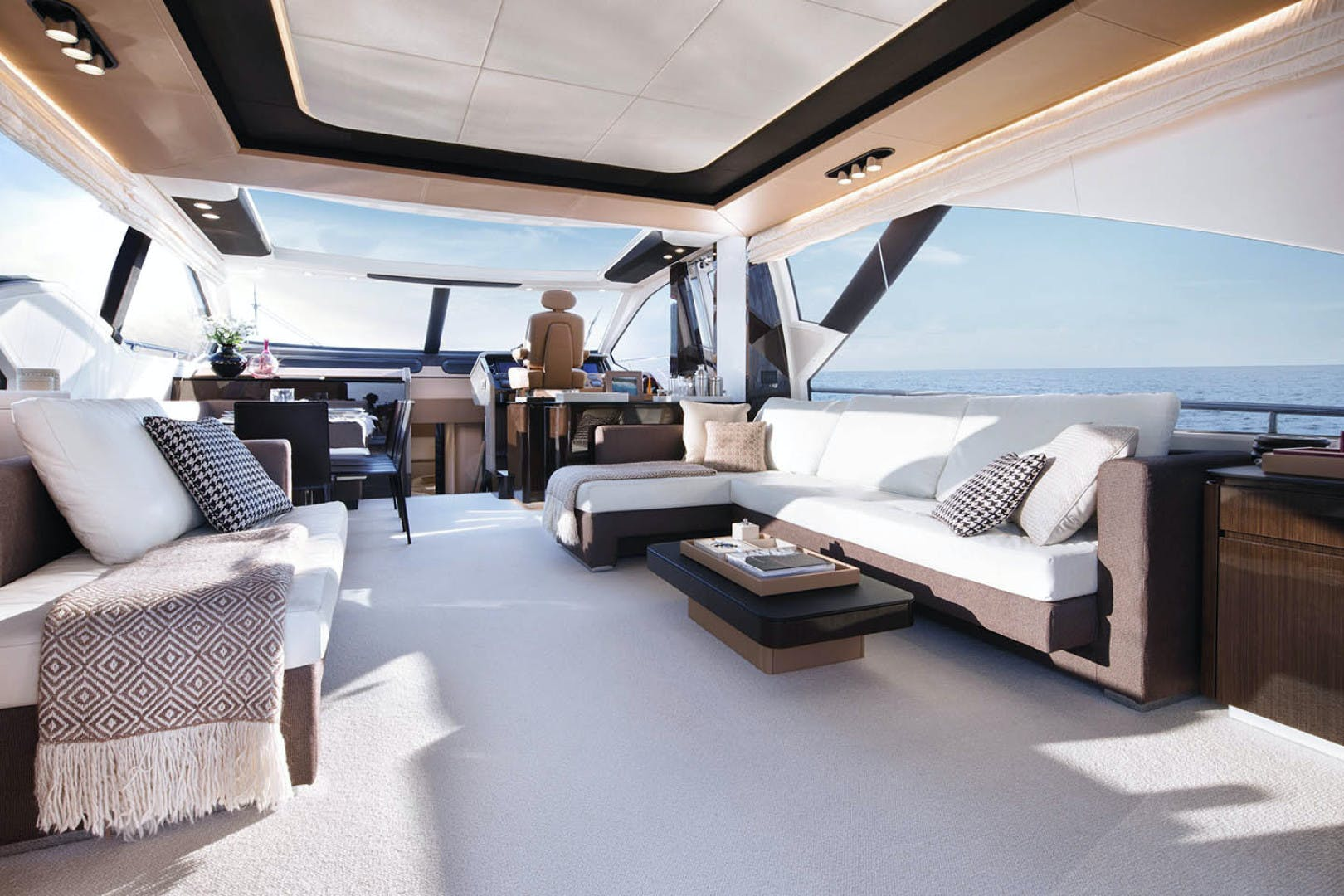 2018 Azimut 77' 77S  | Picture 2 of 22