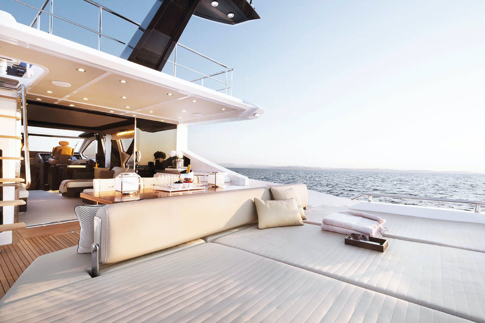 2018 Azimut 77' 77S  | Picture 8 of 22