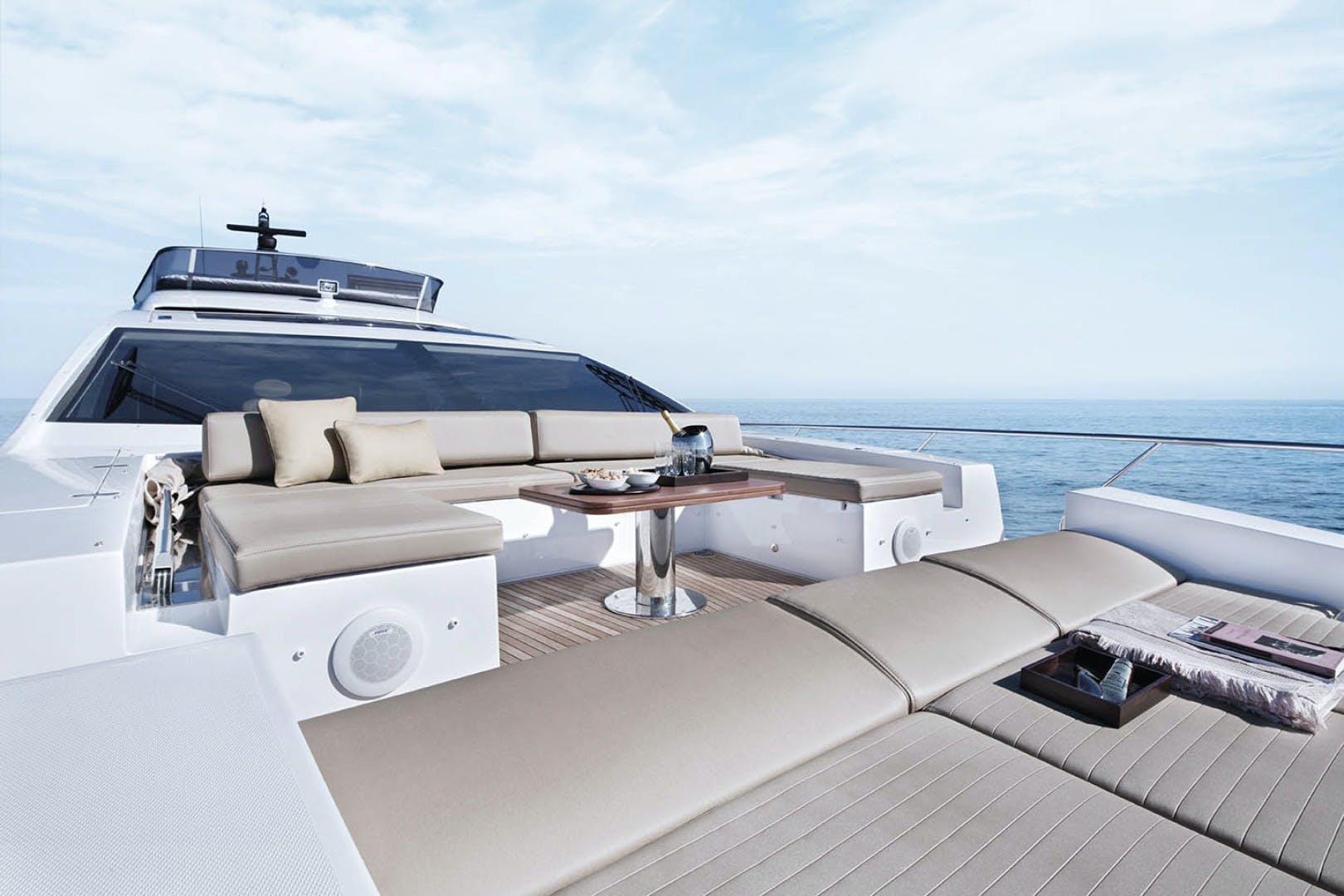 2018 Azimut 77' 77S  | Picture 6 of 22