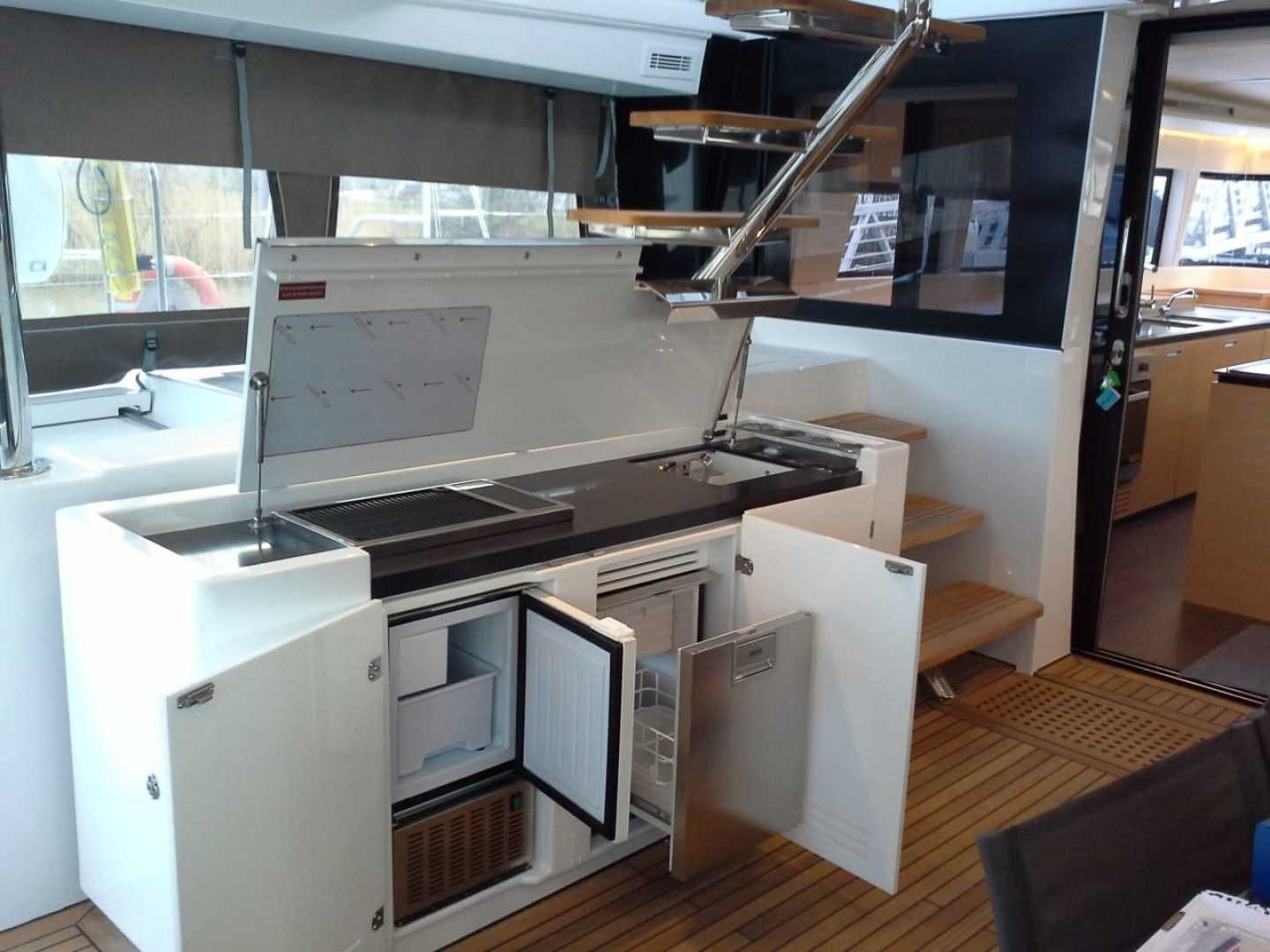 2017 Lagoon 62' 620 AKRAM | Picture 7 of 58
