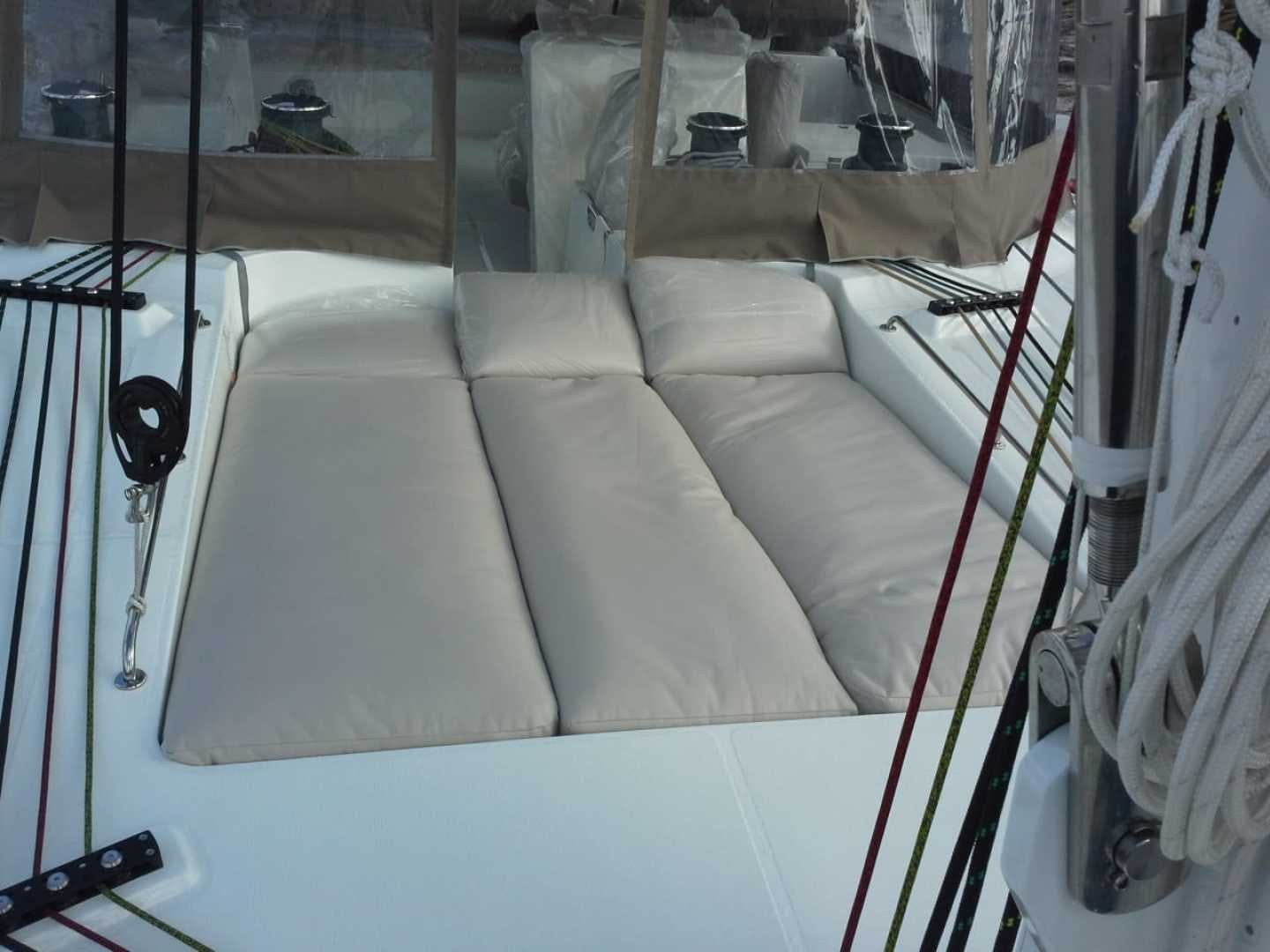 2017 Lagoon 62' 620 AKRAM | Picture 5 of 58