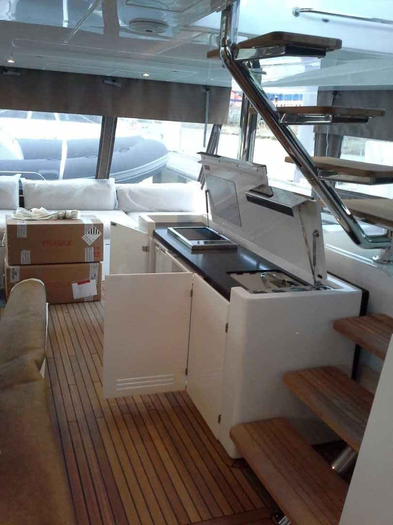 2017 Lagoon 62' 620 AKRAM | Picture 8 of 58