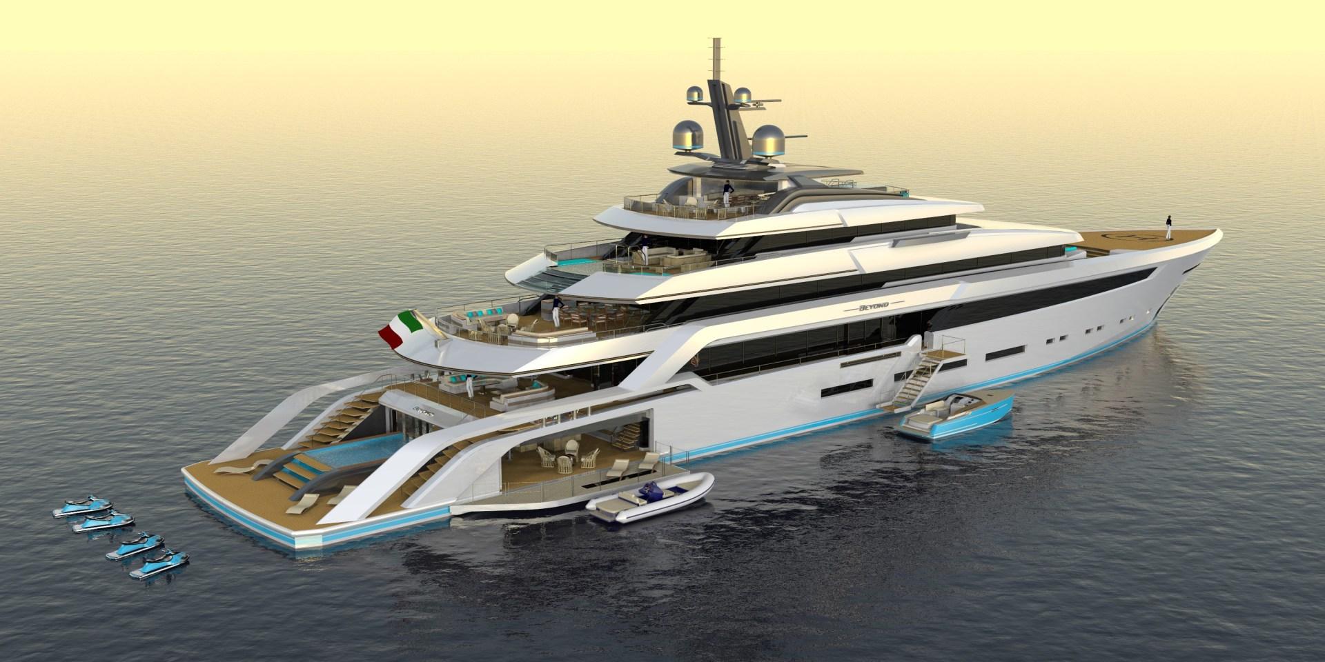 "2023 Concept 269' BEYOND 82 ""BEYOND 82M"""