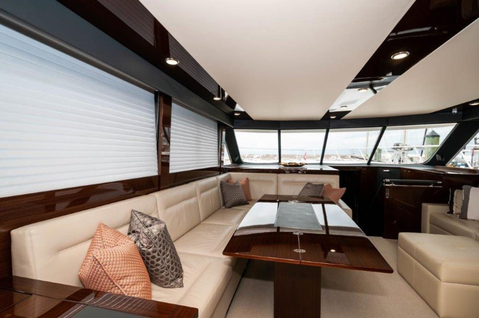 2016 Maritimo 70' M70 After Five | Picture 6 of 74