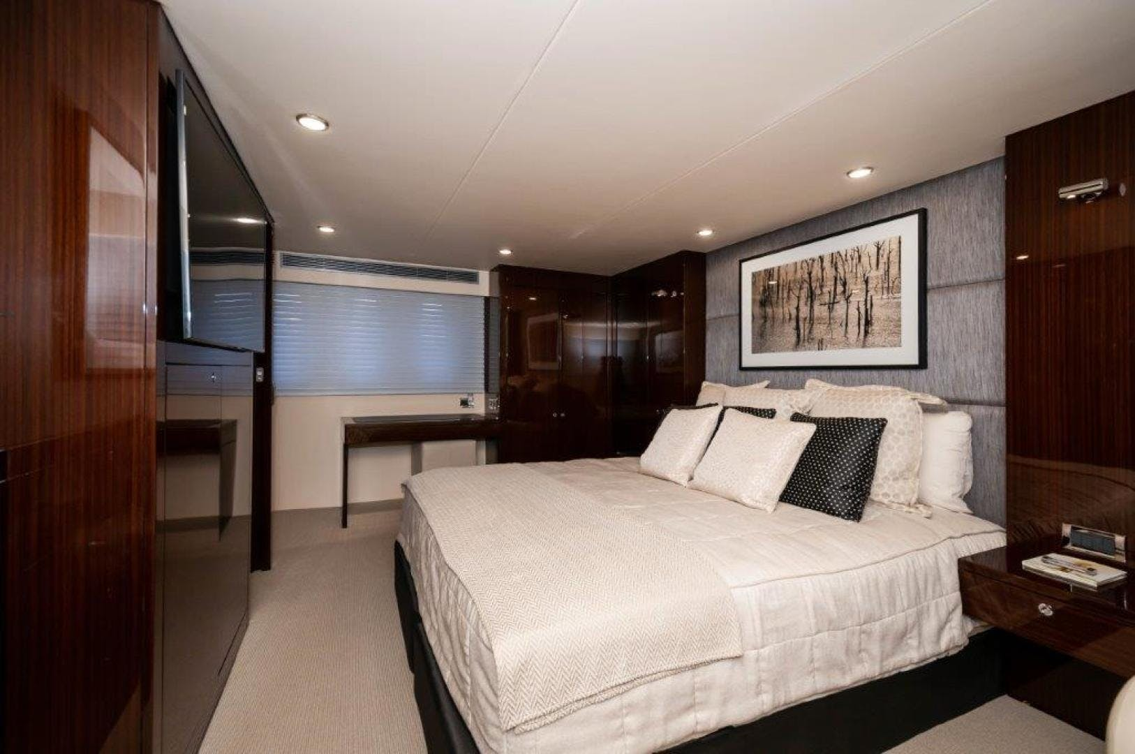 2016 Maritimo 70' M70 After Five | Picture 1 of 74