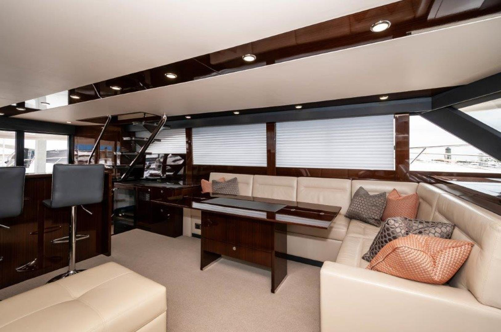 2016 Maritimo 70' M70 After Five | Picture 5 of 74