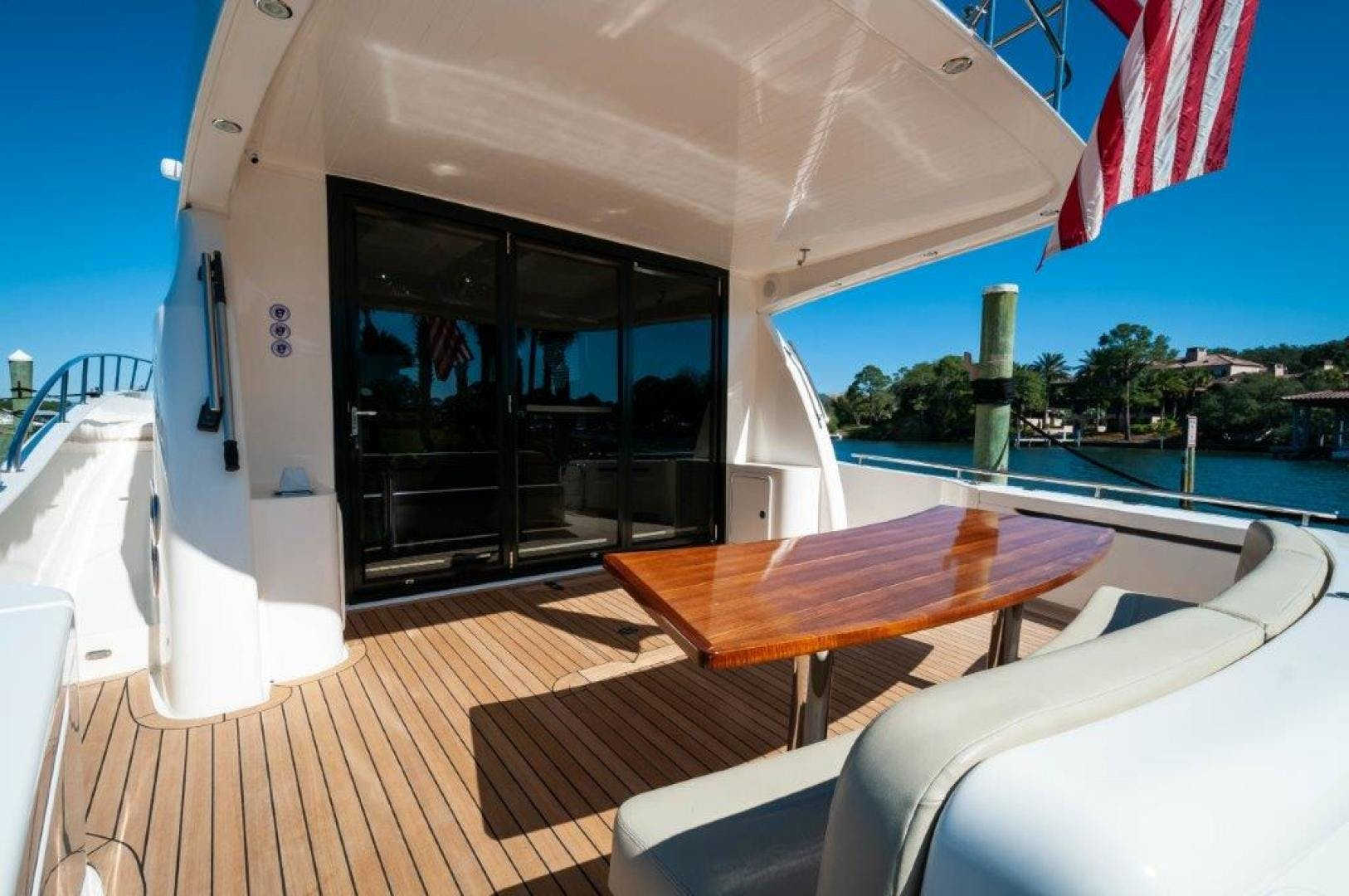 2016 Maritimo 70' M70 After Five | Picture 7 of 74