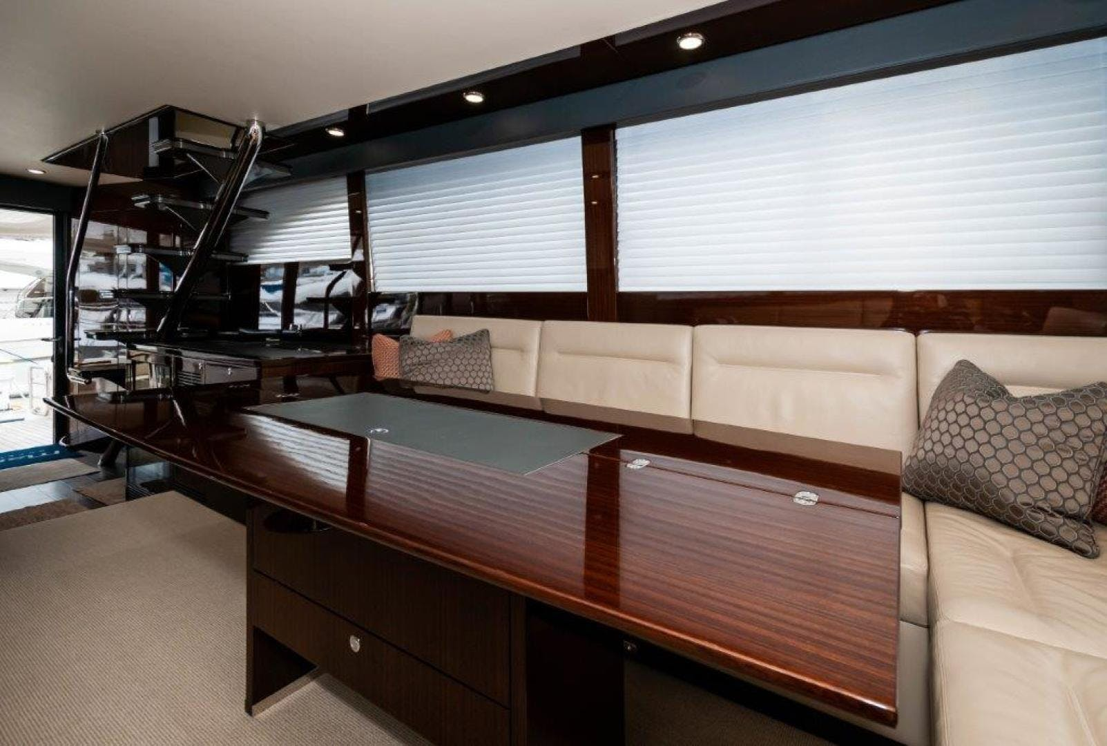 2016 Maritimo 70' M70 After Five | Picture 4 of 74