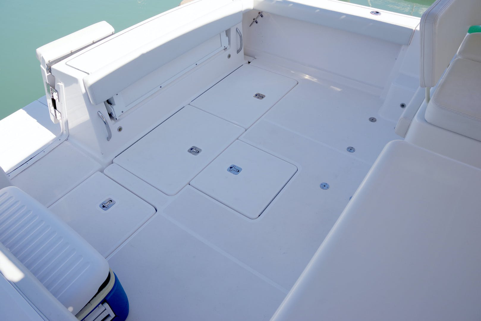 2009 Tiara Yachts 32' 32 Open Solana | Picture 1 of 34